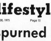 Serling Obituary