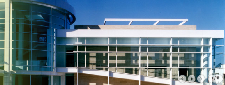 The Paley Center for Media in Beverly Hills