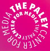 The Paley Center logo