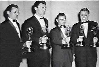 Requiem for Heavyweight Emmys