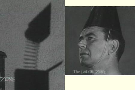 "Twilight Zone ""It's a Good Life"""