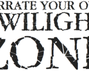 Narrate Your Own Twilight Zone title
