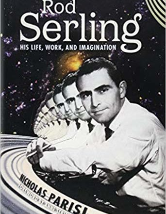 Parisi Serling Book