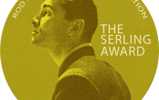 Serling Award Logo