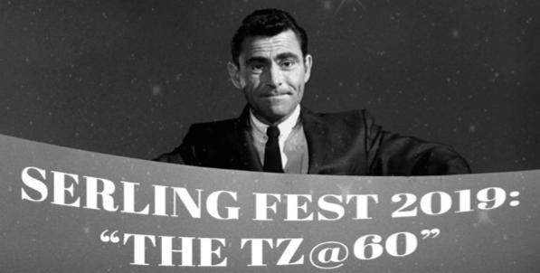 Serling Fest Teaser poster