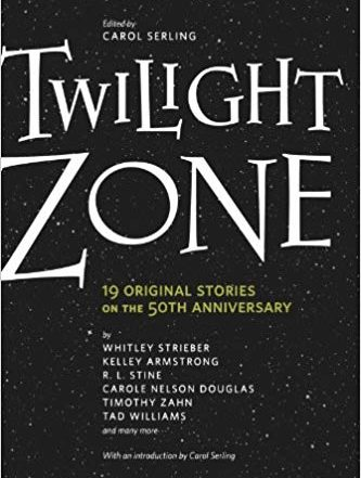 Twilight Zone 50th Anniversary