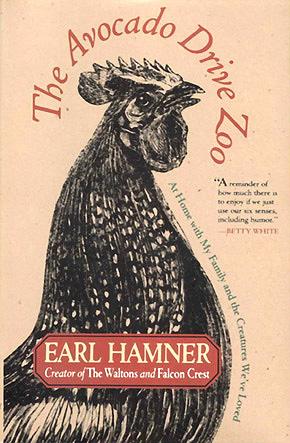 The Avocado Diaries by Earl Hamner, Jr.