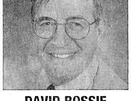 David Rossie