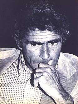 Rod Serling, 1975
