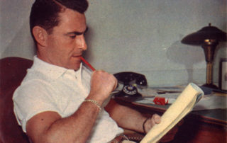 Rod Serling, 1960