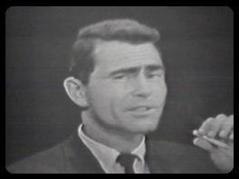 Rod Serling, 1959