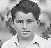 Young Rod Serling