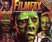 Del Reisman Filmfax Article by Tony Albarella
