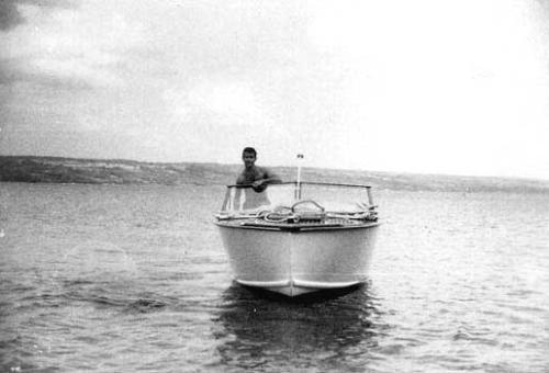 JoNanInterlaken1956
