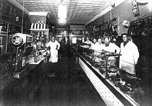 Binghamton History